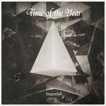 Time of the Year (single) cover art