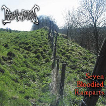 Seven Bloodied Ramparts cover art