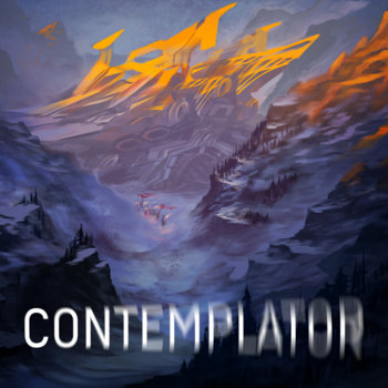Contemplator cover art