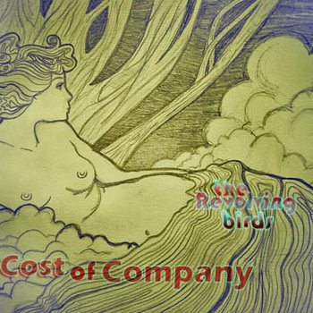 The Cost of Company cover art