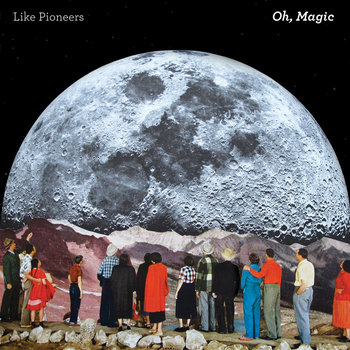 Oh, Magic cover art