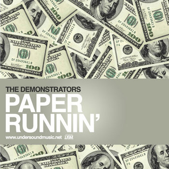 Paper Runnin' cover art