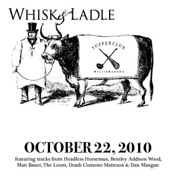 Whisk & Ladle Compilation cover art