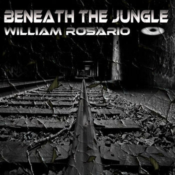 Beneath the Jungle cover art