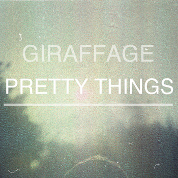 Pretty Things EP cover art