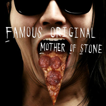 Mother Of Stone cover art