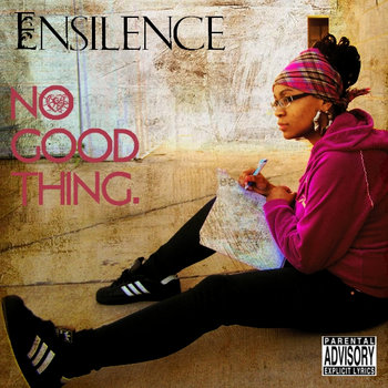 No Good Thing cover art