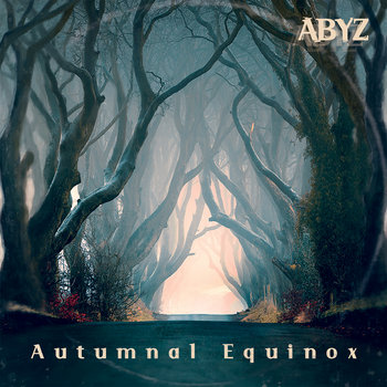 Autumnal Equinox Instrumental EP cover art