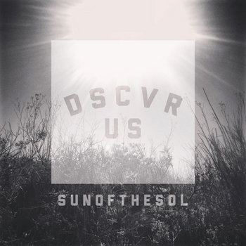 DiscoverUs cover art