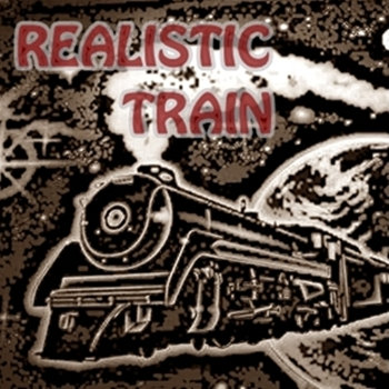 Realistic Train Demo cover art