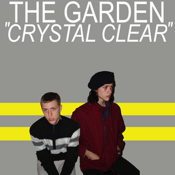 Crystal Clear (Single) cover art