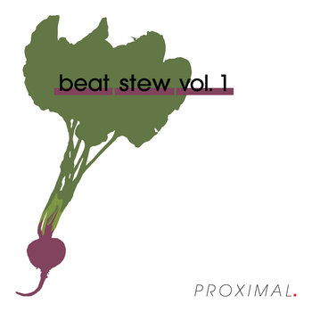 Beat Stew Vol. 1 cover art