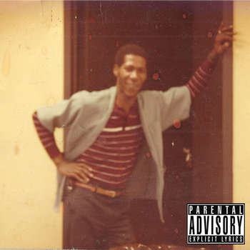 1993 [Remixtape] cover art