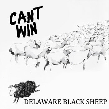 DELAWARE BLACK SHEEP cover art