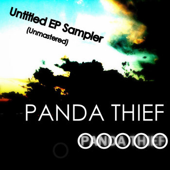 Untitled EP Sampler (unmastered) cover art