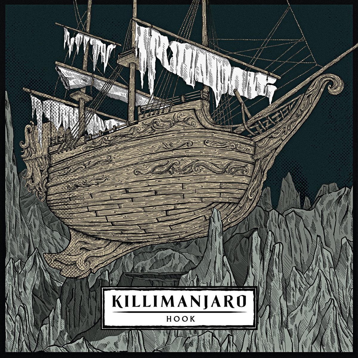 Killimanjaro. Trio stoner/blues hard-rock... Graveyard, Radio Moscow... A3067138518_10