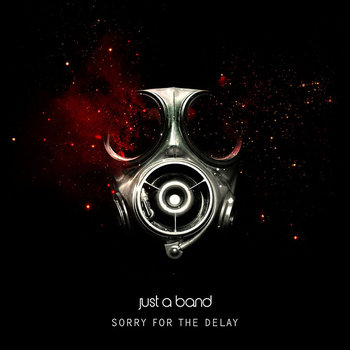 Sorry For The Delay cover art