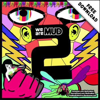 We Are Mud (Volume Two) cover art