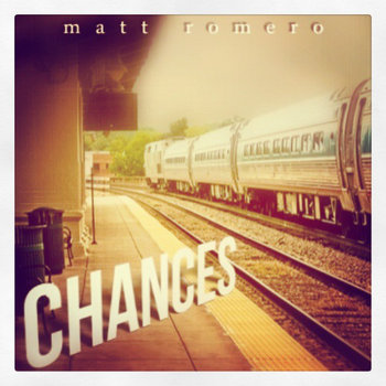 Chances cover art