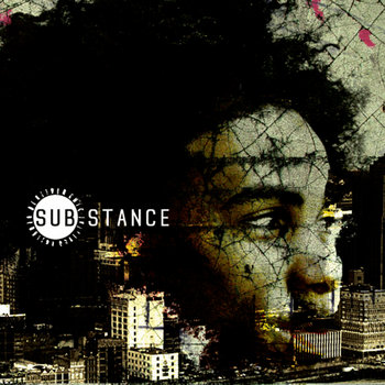 Sub Stance - Compilation cover art