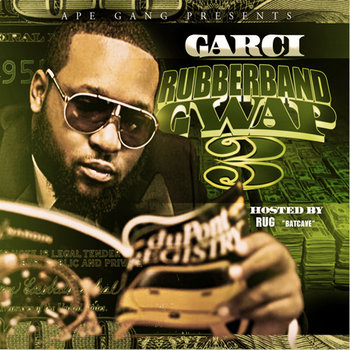 Rubberband Gwap 3 cover art