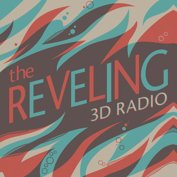 3D Radio cover art