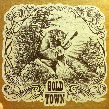 Gold Town cover art