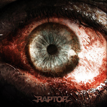 Raptor cover art