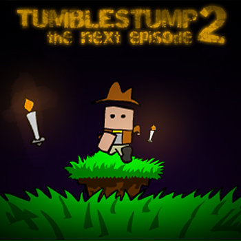 Tumblestump 2: The Next Episode Soundtrack cover art