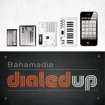 Dialed Up cover art