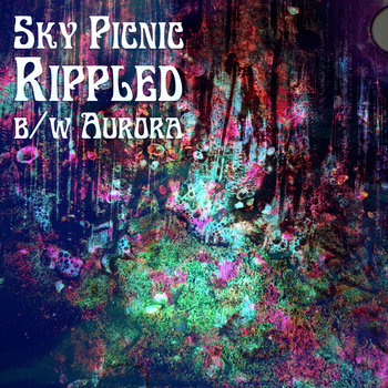 Rippled (single) cover art