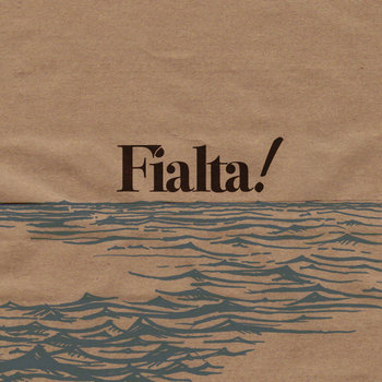 Fialta 3P cover art