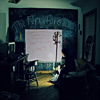 The Furniture Movers cover art