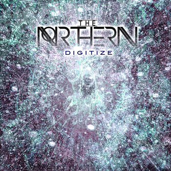 Digitize Feat. Kyle Anderson (The Afterimage) cover art