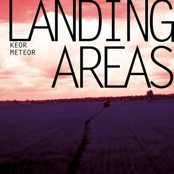 Landing Areas cover art