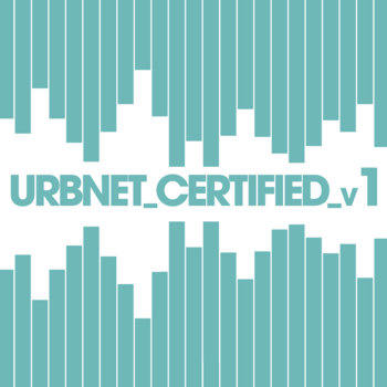 URBNET Certified Vol. 1 cover art