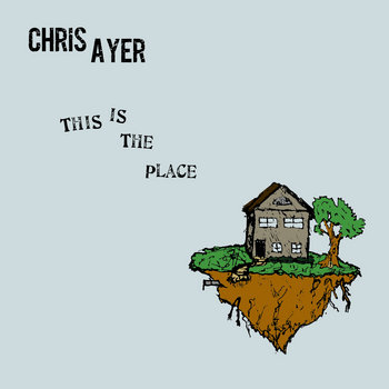 This Is The Place cover art