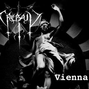 Vienna promo single 2012 cover art