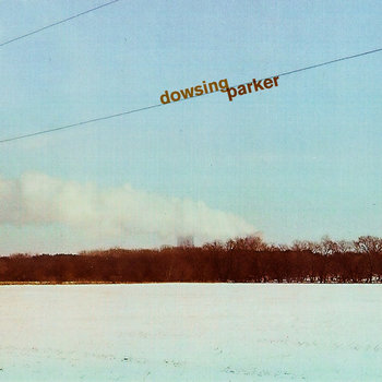 Dowsing/Parker Split cover art