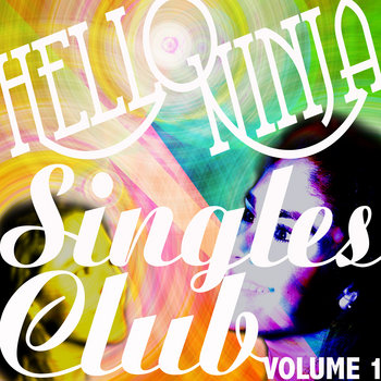 Singles Club Vol. 1 cover art