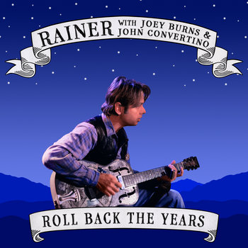 Roll Back The Years cover art