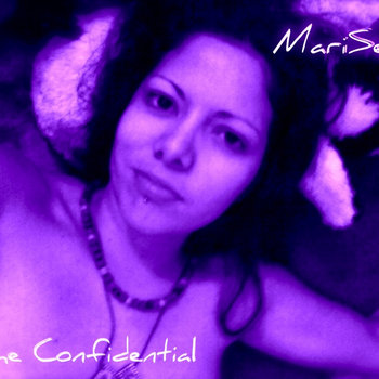 """She Confidential"" cover art"