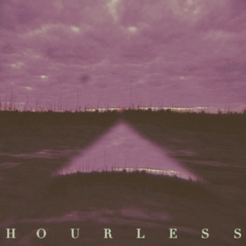 Hourless cover art