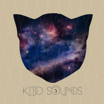 KITO SOUNDS 5 cover art