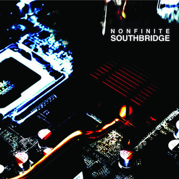 Southbridge cover art