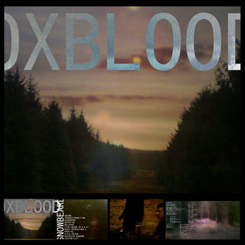 OX BLOOD cover art