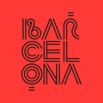 Barcelona (Single) cover art