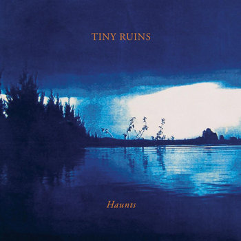 Haunts [EP] cover art