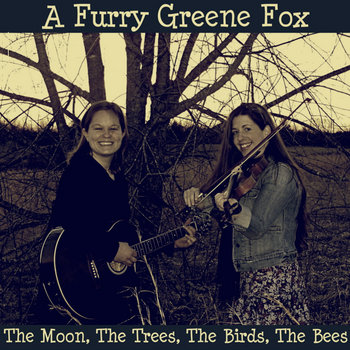 The Moon, The Trees, The Birds, The Bees cover art