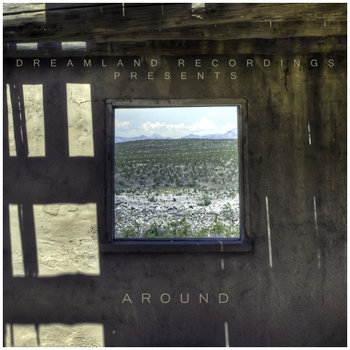 Around cover art
